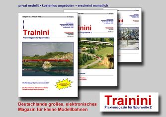 Trainini