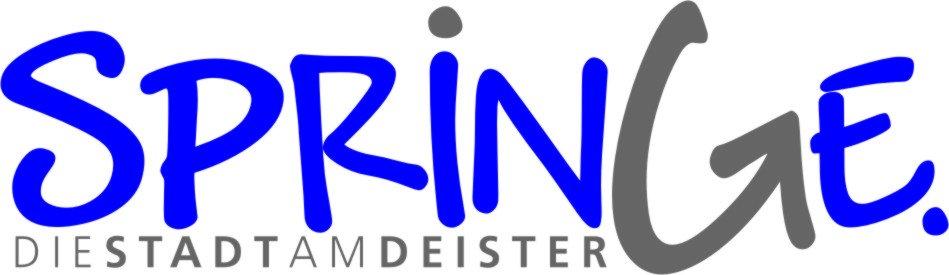 Springe am Deister Logo