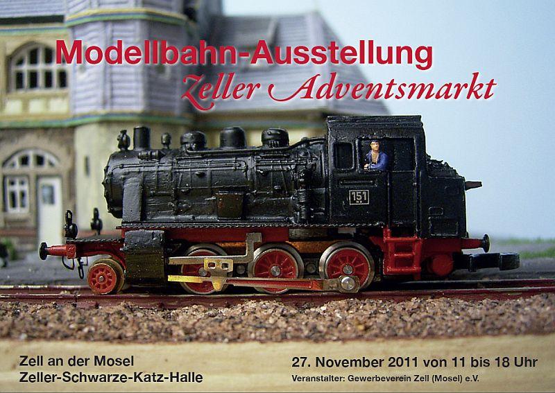 Plakat Zell 2011