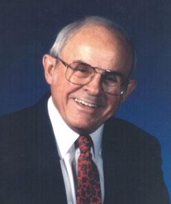 Keith Edwards 1921-2012