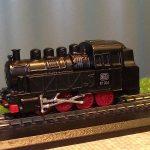 Dampflokomotive BR 81