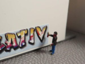 SG01 Graffitisprayer