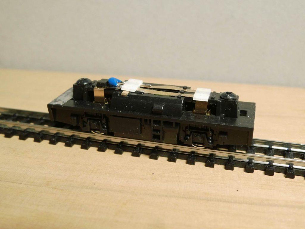 Chassis Kato 11-103