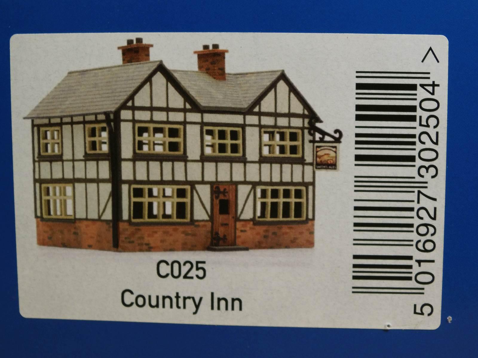 DAPOL – C025 Country Inn