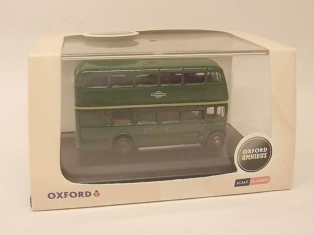 Oxford RT Bus